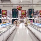 Thumbnail-Photo: LEDs from OSRAM Opto Semiconductors illuminate supermarkets in the...