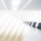 Thumbnail-Photo: LED-Component Duris P 5 sets standards for lifetime and corrosion...