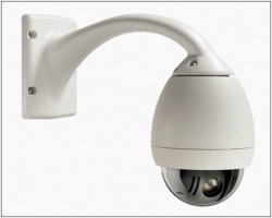 Bosch adds Intelligent Tracking to AutoDome 700 Series IP cameras...