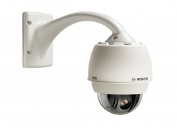 Bosch automates target tracking for AutoDome 800  Series HD PTZ Cameras...