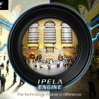 Thumbnail-Photo: Sony announces the first IPELA ENGINE EX camera series...