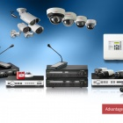 Thumbnail-Photo: Bosch Security Systems at INTERSEC 2013