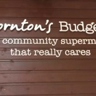 Thumbnail-Photo: Thorntons Budgens of Belsize Park with new lighting concept...