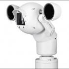 Thumbnail-Photo: Bosch extends infrared illumination distance of MIC Series 550 Cameras...
