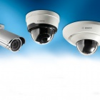 Thumbnail-Photo: Iomega supports Bosch Advantage Line cameras...