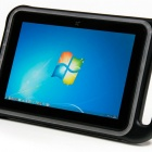 Thumbnail-Photo: New Windows-based tablet for retail and order fulfilment from X2...