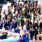 Thumbnail-Photo: Record Attendance at ISE