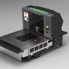 Thumbnail-Photo: Honeywell launches next generation hybrid bioptic scanner...