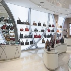 Thumbnail-Photo: Visplay solution for Ripani store in the Dubai Mall...