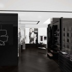Thumbnail-Photo: Karl Lagerfeld opens new store in Paris