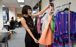 Nasty Gal is the fastest-growing retailer in the country, its founder, Sophia...