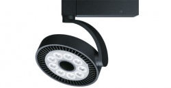 The DISCUS Evolution LED spotlight system results from further development of...