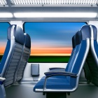 Thumbnail-Photo: Osram Topled: Brighter and longer lasting LED light for buses and trains...