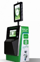 Self-Service Kiosks Offer Cash for Old Cellphones