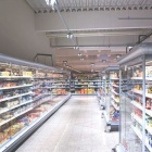 Thumbnail-Photo: Goods on shelves seen in a completely new light...