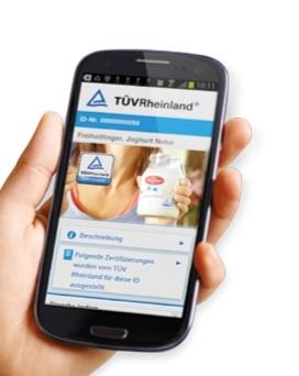 TÜV Rheinland Now Offers Food Testing Services - iXtenso