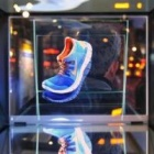 Thumbnail-Photo: Nike launches 3D holographic campaign