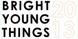 Selfridges announces Bright Young Things 2013