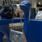 Thumbnail-Photo: Refurbishment of the Selfridges Fashion Accessories Department...