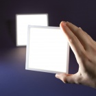 Thumbnail-Photo: Tridonic extends its commitment to OLED technology...