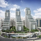 Thumbnail-Photo: First Luxury Shopping Mall to Open in Baku