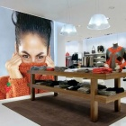 Thumbnail-Photo: LitexFrame for Retail Store Design