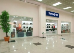 Samsonite Company Stores to improve inventory planning with TXT...