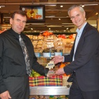 Thumbnail-Photo: Pricer Installs its 100 Millionth Electronic Shelf Label...