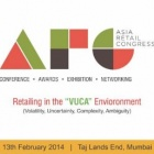 Thumbnail-Photo: Asia Retail Congress 2014