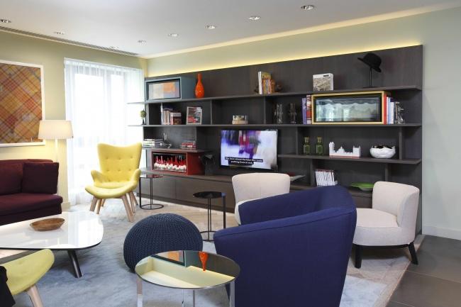 Sterne Hotel London  Wochen