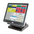 Thumbnail-Photo: Multitouch cash register Wincor Nixdorf BEETLE /iPOS plus advanced...