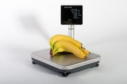 The new Ariva-S stand-alone scale combines all the benefits of the Ariva family...