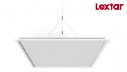 Lextar to Release Next-generation Ultra-Slim Direct-lit LED Panel Light...
