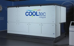 The MiniCO2OL racks form part of the Carrier CO2OLtec range of CO2...