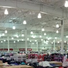 Thumbnail-Photo: Nedap selected for lighting retrofit projects at a major North American...