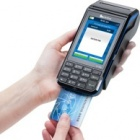 Thumbnail-Photo: VeriFone Blends Consumer Electronics Style Design and Unparalleled...