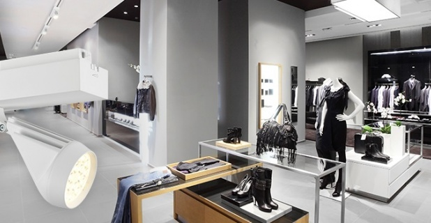 Toshiba announces new comprehensive range of high-quality spotlights for retail...