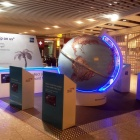 Thumbnail-Photo: Engage Production delivers interactive experience to Heathrow Terminal 5...