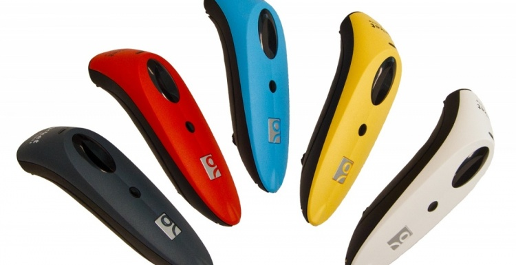 Photo: Socket Mobile Bluetooth Barcode Scanners Gaining Momentum in the mPOS...