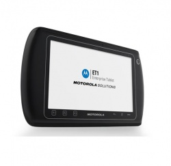 The Motorola ET1 Enterprise Tablet offers retailers another terminal which can...