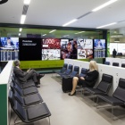 Thumbnail-Photo: Engage delivers hot tech to world's first Bloomberg Hub...