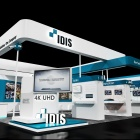 Thumbnail-Photo: At IFSEC 2014, IDIS to unveil total surveillance solution...