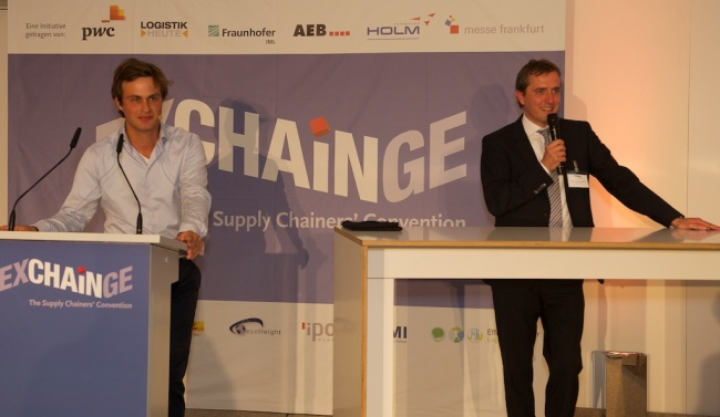 EXCHAiNGE: Supply chain management in transition - iXtenso