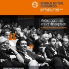 Thumbnail-Photo: World Retail Congress 2014: Update on Speakers and key themes available...