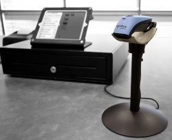 Socket Mobile's barcode scanners are designed for mobile use....