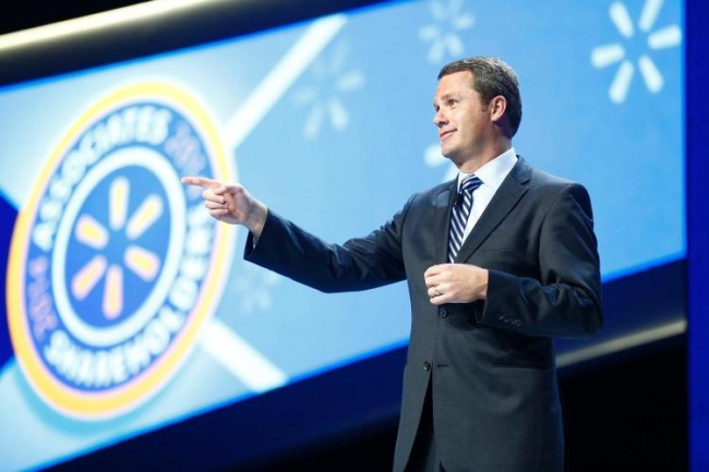 Walmart CEO Outlines Company's Future - iXtenso - Magazine for Retailers