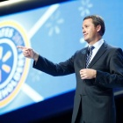 Thumbnail-Photo: Walmart CEO Outlines Company's Future