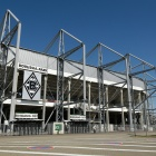 Thumbnail-Photo: TCPOS meets customers at BORUSSIA-PARK