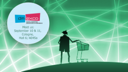 The corner shop goes digital: omnichannel personalisation at dmexco 2014...