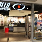 Thumbnail-Photo: Attractive LED lighting accents for Apollo Optik in Munich...